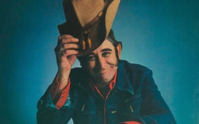 Don Williams, boy, he still means a lot to me