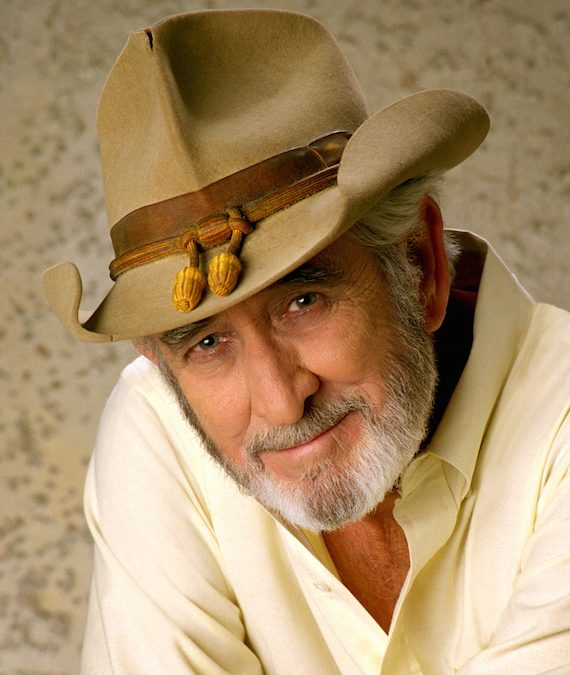Keith Urban To Curate Don Williams Tribute Show At Schermerhorn Symphony Center