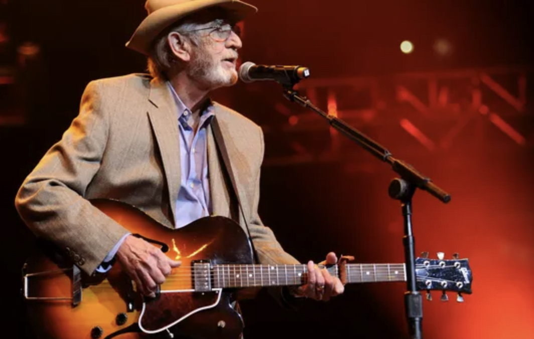 Don Williams: The late country legend will sing with Nashville Symphony, thanks to tech
